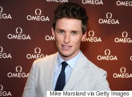 Eddie Redmayne Praises The Transgender Community