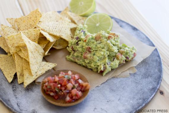 guacamola