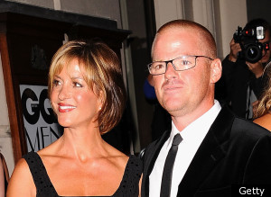 Heston Blumenthal Divorce