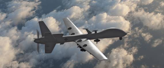 PLANE US DRONE