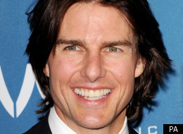 Leading Lady Required For Tom Cruise - Only British Beauties Need Apply