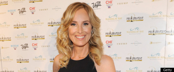 Chynna Phillips Dancing With The Stars