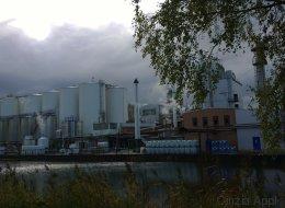 Wilhelmsburg wehrt sich gegen Luftverschmutzung