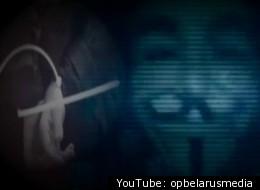 WATCH: 'Anonymous' Hackers Threaten Fullerton Police Department