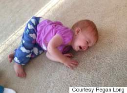 10 Sure Things to Do to Stop Your Baby From Crying