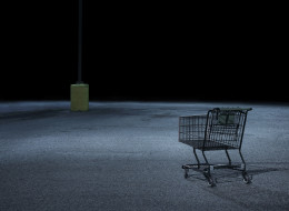 Edmonton Police Make Arrests After Woman's Body Found In Shopping Cart