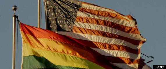 GAY AMERICANS