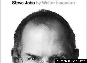 Steve Jobs Biography Book Cover Release Date