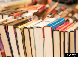 What's Your Favorite Business Book?