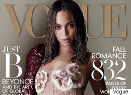 Even Vogue Can't Loosen Beyoncé's Control Of Her Public Image