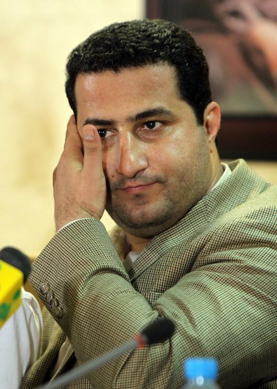 iranian nuclear scientist shahram amiri