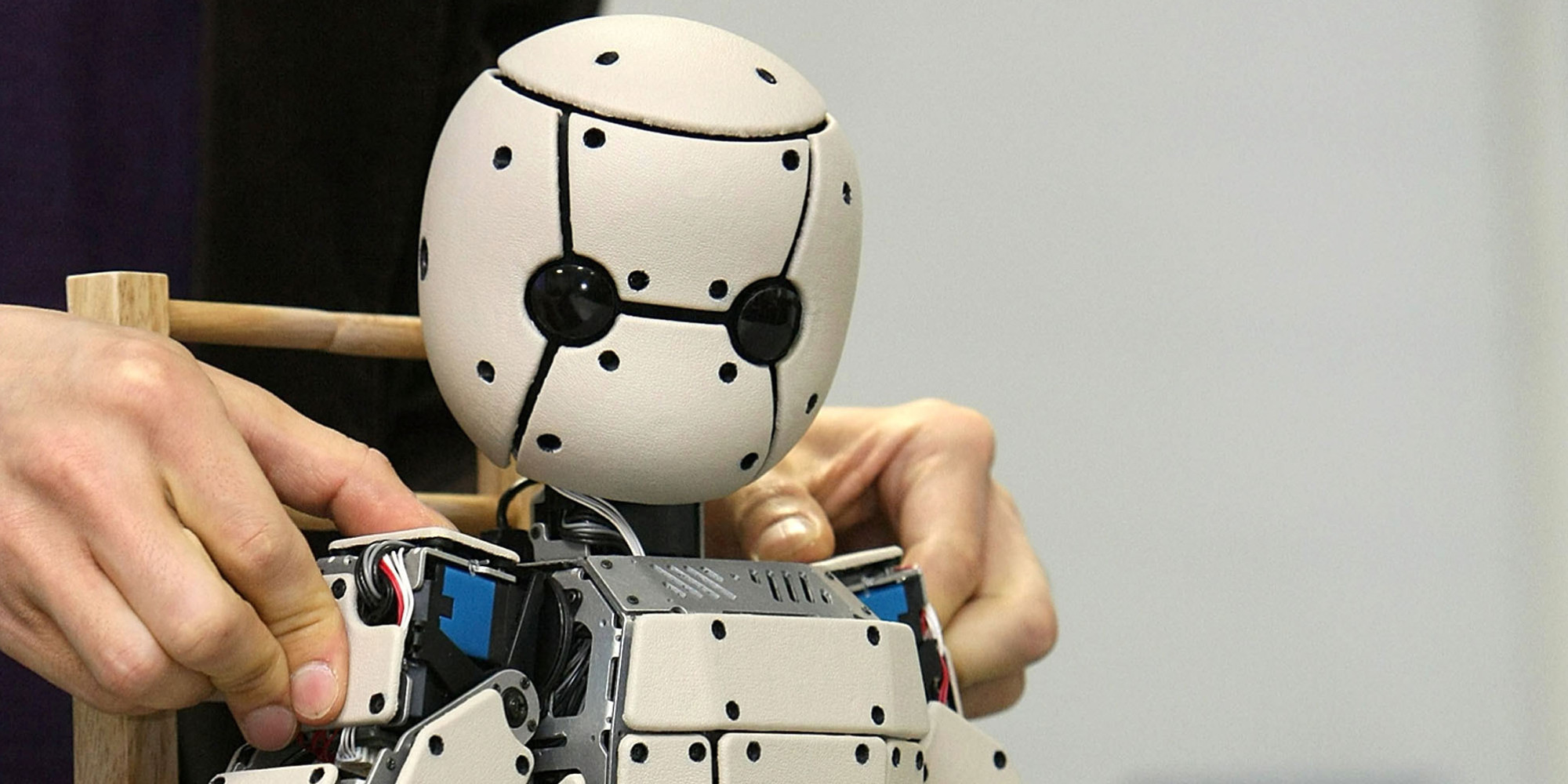 Robots Can Now Create Their Own Species Cambridge Scientists Reveals Huffpost Uk