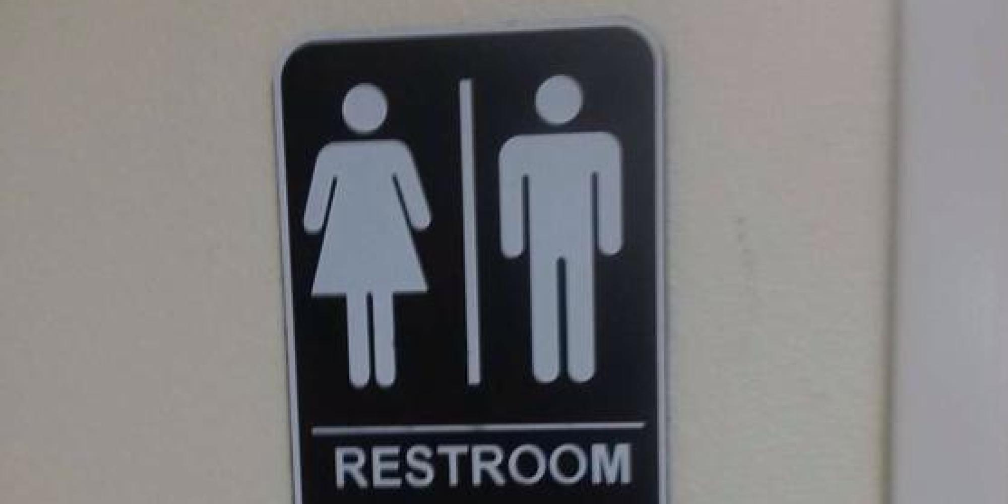 Gender Neutral Bathrooms To Be Installed In Ottawa Schools