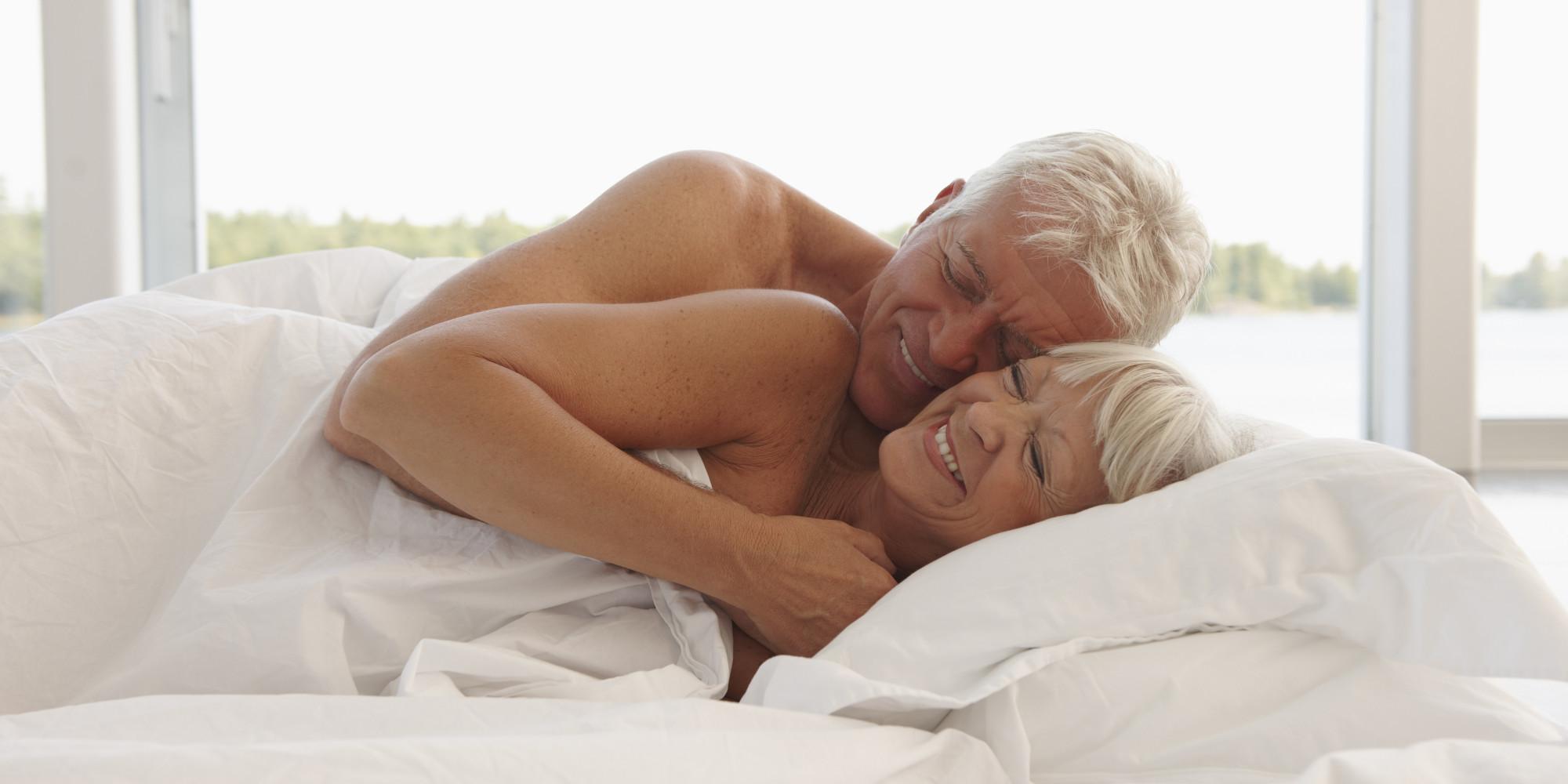 Старость и секс 4 фотография