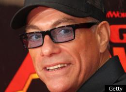 Jean-Claude Van Damme To Battle Aliens In Brit Flick