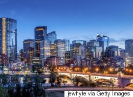 Calgary Office Towers Are Bleeding Tenants