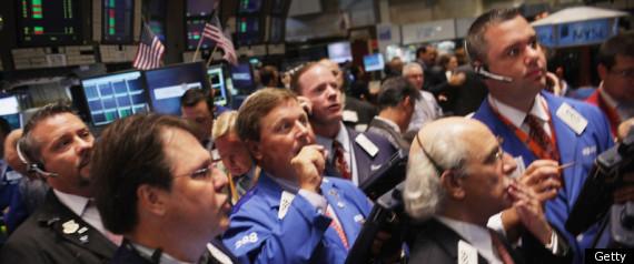 US STOCK FUTURES