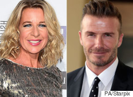 Katie Hopkins Isn't Impressed With David Beckham's Dummy-Gate Reaction
