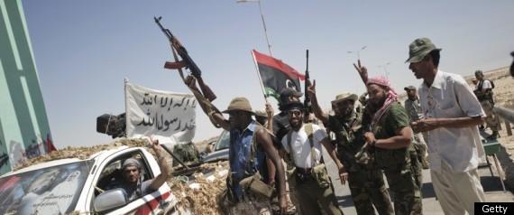 LIBYA WAR UN ENVOY