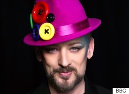 Boy George Replaces Tom Jones On 'The Voice'- CONFIRMED!