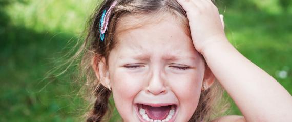 KID CRY