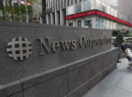 News Corp Murdoch Phone Hacking
