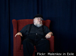 George R R Martin At Amazoncom