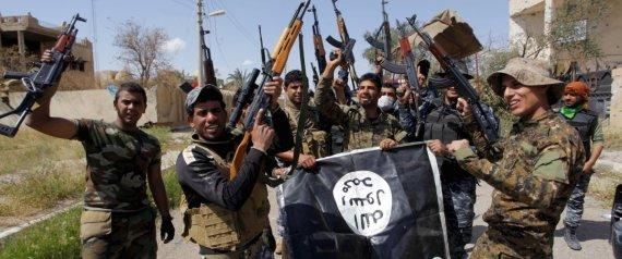 WESTERN ISIS