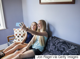The Problem With Perfection: 4 Ways to Protect Your Children From Falsehoods on Social Media
