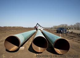 Québec ne peut exiger de redevances sur le passage d'un oléoduc