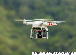 Your Drone Christmas Gift Could Cost You $27,000 Or More: FAA Requires UAS Registration