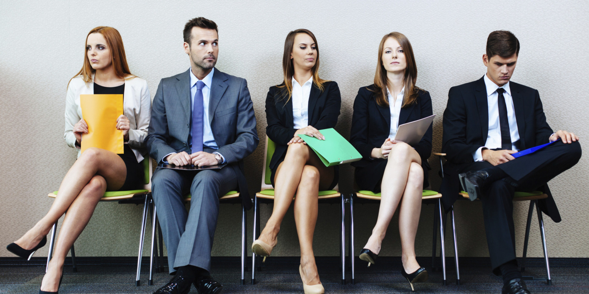 The Secret to a Brilliant Job Interview | HuffPost
