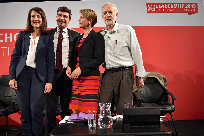 jeremy corbyn liz kendall