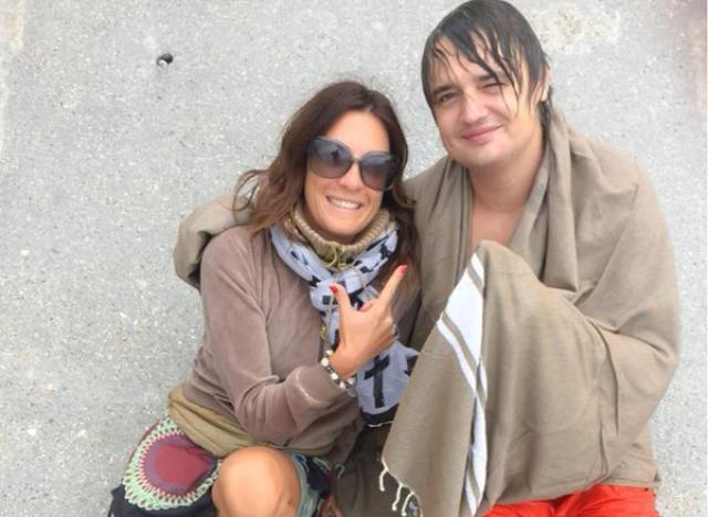 comment rencontrer pete doherty