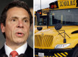 Andrew Cuomo Signs Legislation Banning Child Molesters From Driving School Buses