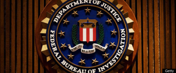 FBI MORTGAGE FRAUD
