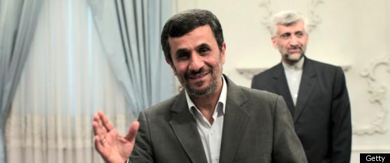 IRAN ELECTIONS POWER STRUGGLES
