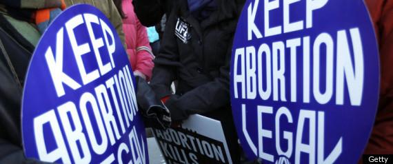KANSAS ABORTION