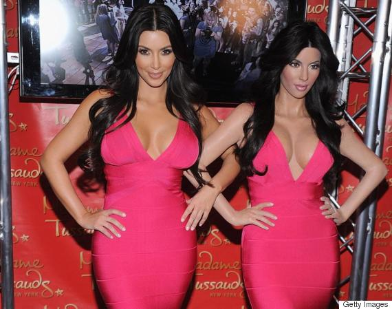 kim kardashian herve leger