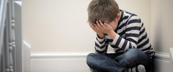 KIDS DEPRESSION