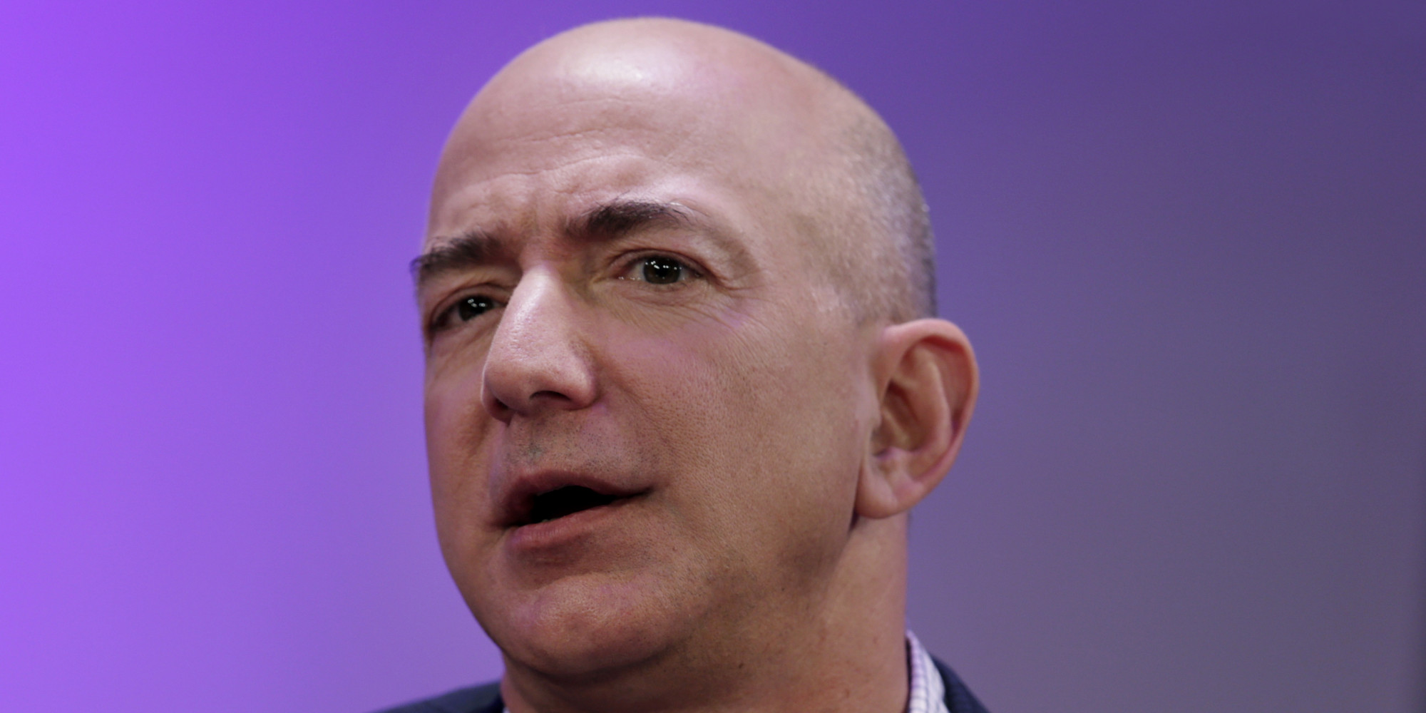 Amazon CEO Jeff Bezos Responds To New York Times' Article Saying He ...