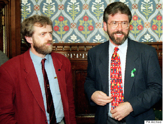 corbyn gerry adams