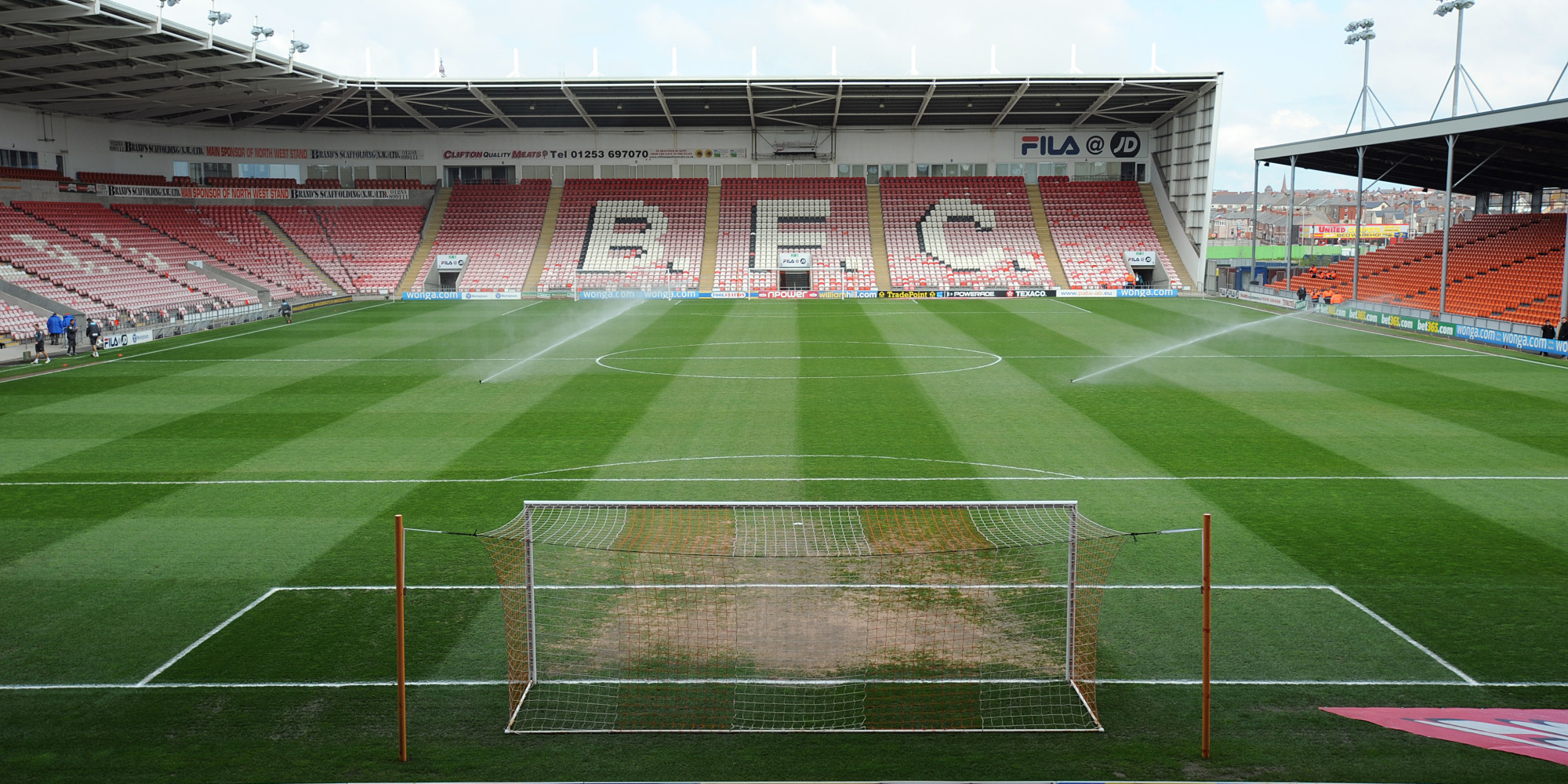 Blackpool FC Twitter Hack Sees Club Delete Account After 'Former Employee...