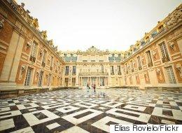 Dormir dans le château de Versailles bientôt possible!