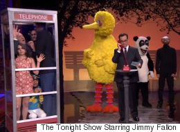 Kevin Spacey Plays An Uncomfortable Trivia Game With Jimmy Fallon