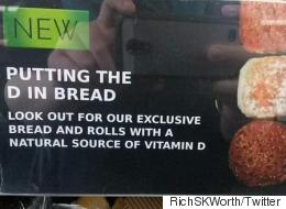 There's Something Not Quite Right About This M&S Ad...