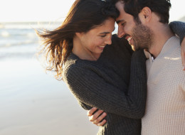 The Definition Of A 'Happy Marriage,' According To People In Them