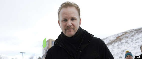Hulu Morgan Spurlock
