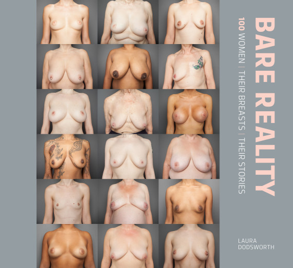 bare reality front cover