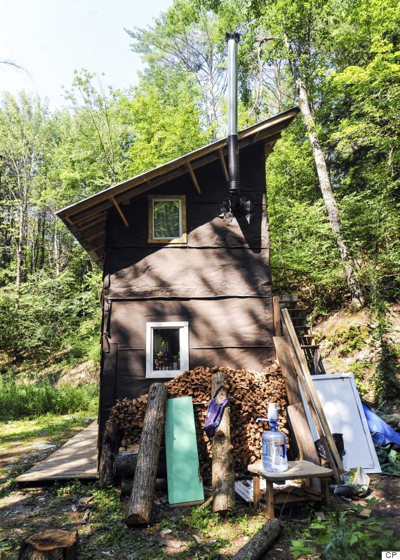 rob dunn house vermont